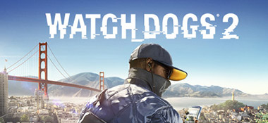 看门狗2 Watch_Dogs 2