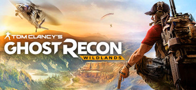 幽灵行动:荒野 Tom Clancy's Ghost Recon: Wildlands
