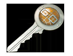 CS:GO 武器箱钥匙