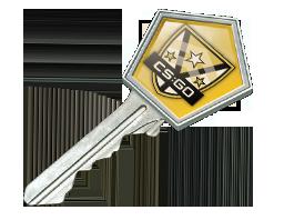 猎杀者武器箱钥匙
