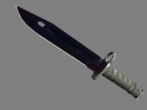 刺刀(★) | 多普勒