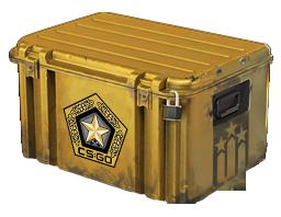 伽玛武器箱