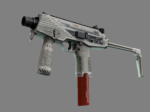 MP9(StatTrak™) | 气密