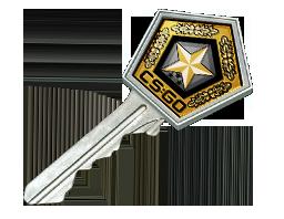 伽玛武器箱钥匙