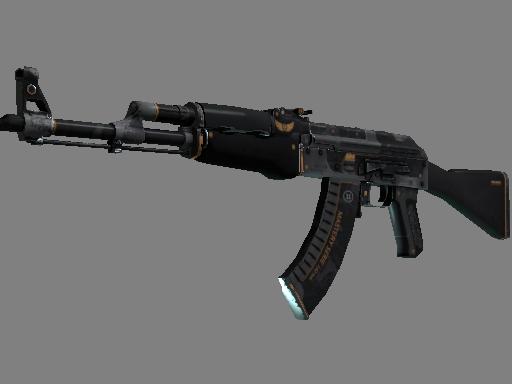 AK-47 | 精英之作