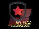 印花 | Gambit Gaming(全息)| 2016年 MLG 哥伦布锦标赛