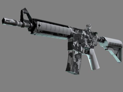 M4A4(纪念品) | 都市 DDPAT