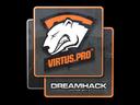 印花 | Virtus.Pro | 2014年 DreamHack 锦标赛