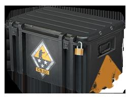 CS:GO 3 号武器箱