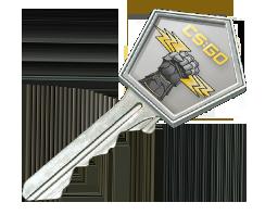手套武器箱钥匙