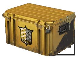 暗影武器箱