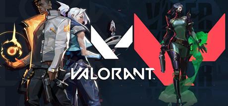 VALORANT 公测账号(Riot Game拳头FPS射击游戏)